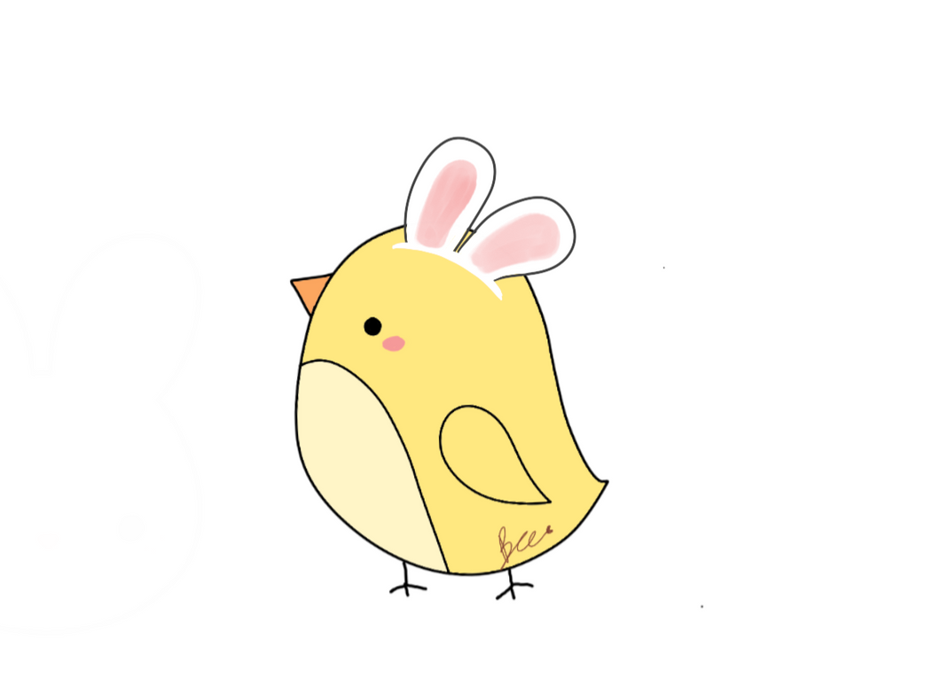 Chick Bunny Cutter 02