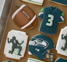 Load image into Gallery viewer, Jersey Shirt Cookie Cutter