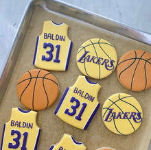 Load image into Gallery viewer, Basketball Shirt/ Sleeveless Shirt Cookie Cutter