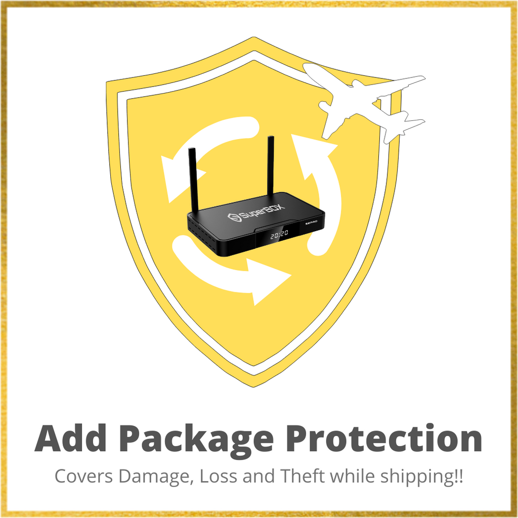 Package Protection