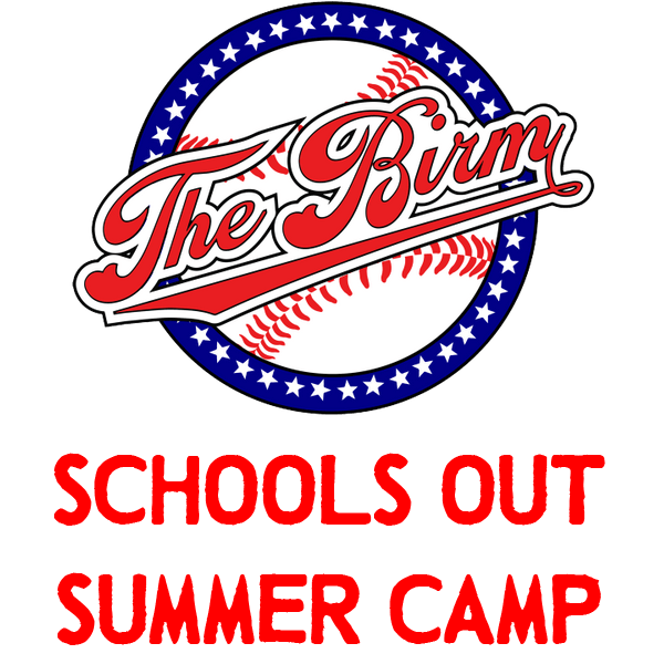 Schools Out Summer Camp (June 7th-10th)