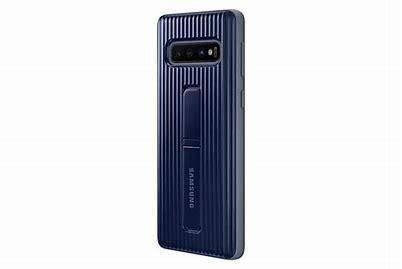 Galaxy S10 Protective Stand Cover - digiland retail