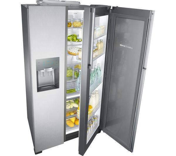 Samsung RH56J6917SL Fridge Freezer - digiland retail