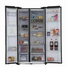 Samsung Fridge Freezer 2 Door - digiland retail