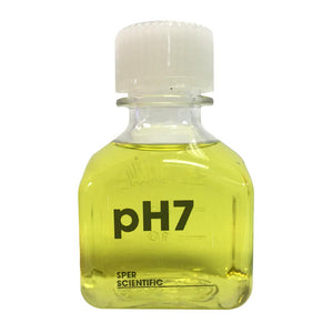 pH 7 Buffer - Sper Scientific Direct