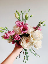 Load image into Gallery viewer, Garden Roses by the Dozen