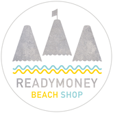 Readymoney Beach Shop