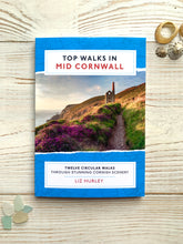 Load image into Gallery viewer, Top Walks in Mid Cornwall book