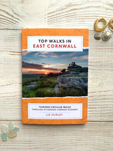 Load image into Gallery viewer, Top Walks in East Cornwall book
