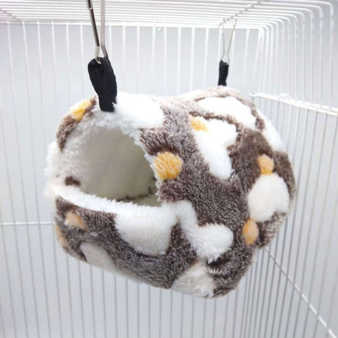 Cute Small Pet Soft Hammock