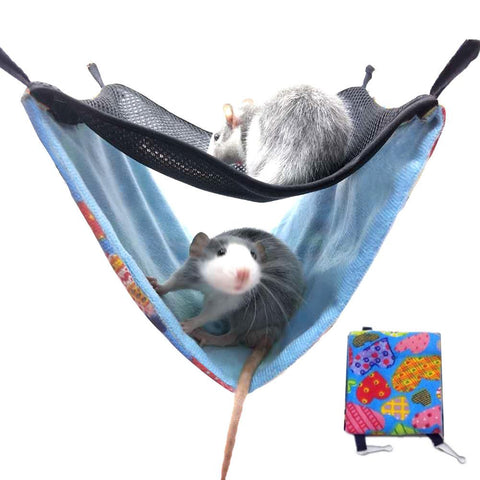 Hamster Cotton Nest Hammock