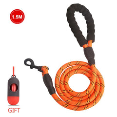 Reflective Strong Dog Leash