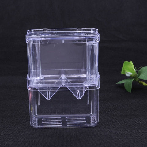 Fish Tank Breeding Isolation Box