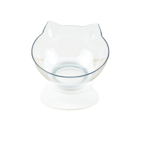 Non Slip Double Cat Bowl