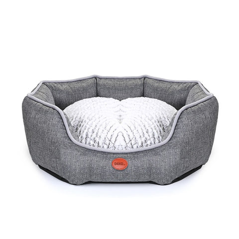 Dog Bed Soft Sleeping Sofa