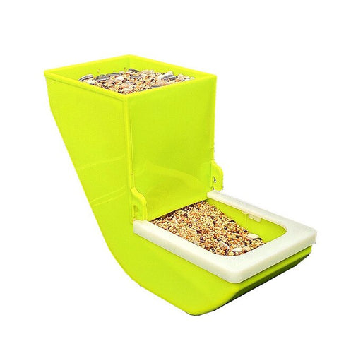 Lightweight Bird Food Feeder