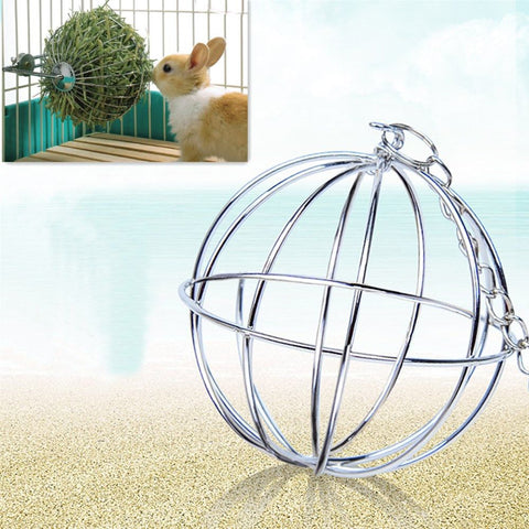 Stainless Steel Rabbits Toy