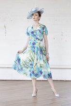 Load image into Gallery viewer, CD Jinx floral Dress