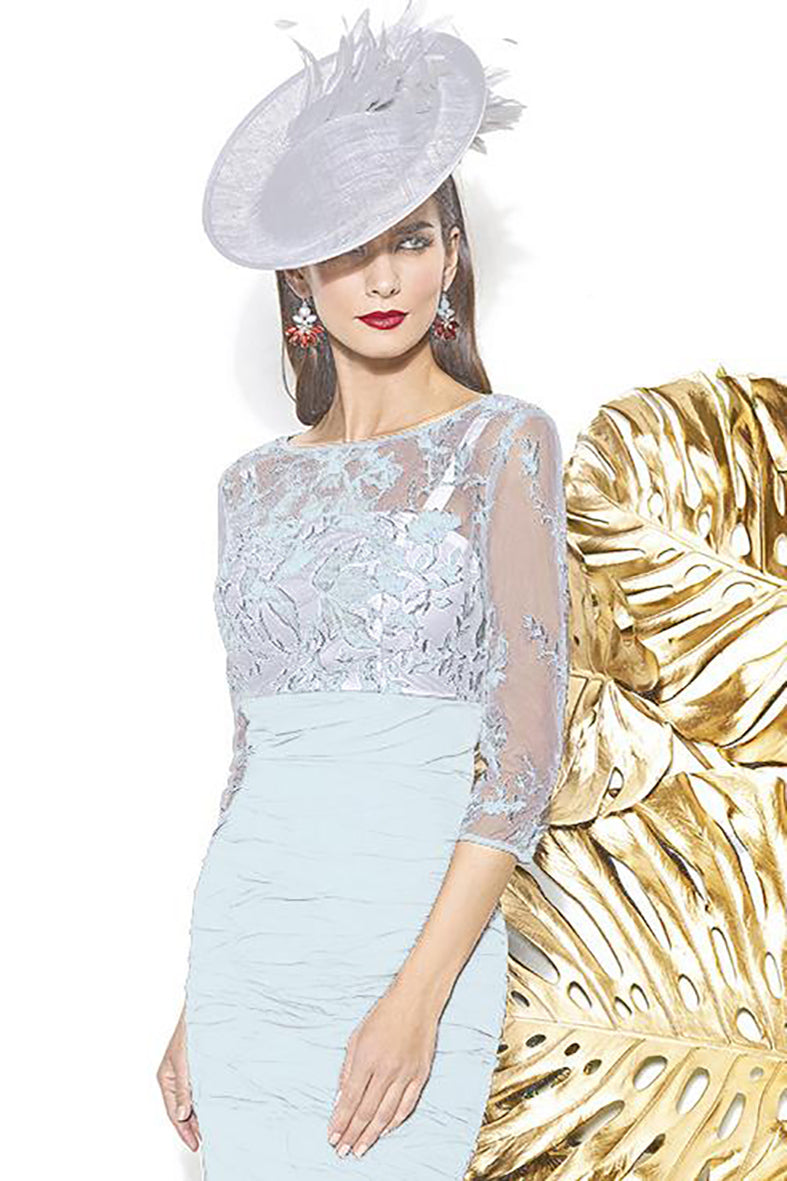 Cabotine 5008225 mother of the bride oufit