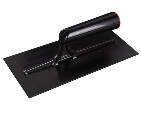 Ross Plasterers Trowel ABS PF1 - Black