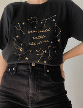 Load image into Gallery viewer, Rattle The Stars Tee