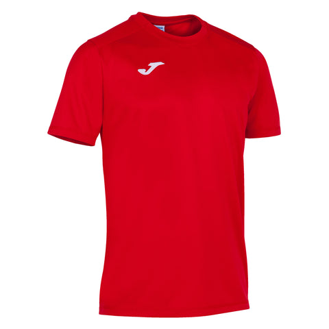 Camiseta JOMA STRONG rojo