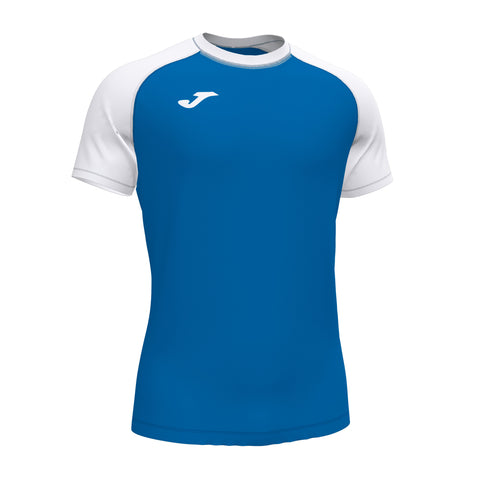 Camiseta JOMA TEAMWORK royal/blanco