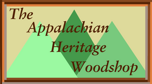 The Appalachian Heritage Woodshop