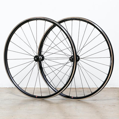 Velocity Quill 24-R/28-2X Road Wheelset - DT Swiss 350 Hubs