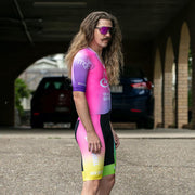 "GEAR Shop Brisbane - ""Unicorn Spew"" Speedsuit - Large"
