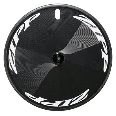Zipp Super 9 Disc Wheel Tubular - Track Aus Team - Front