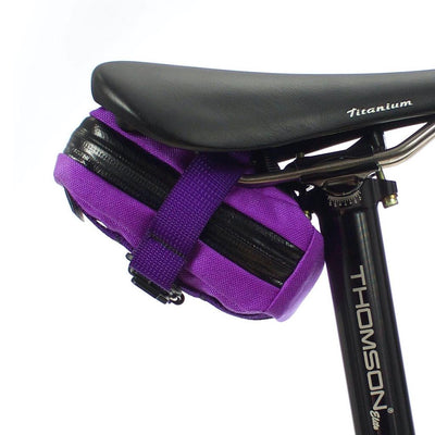 SkinGrowsBack Plan B Saddle Bag
