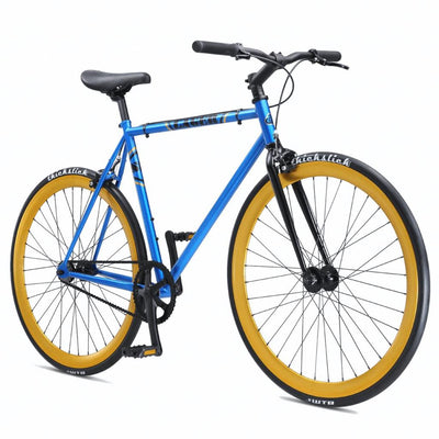S.E. Bikes (2019) Lager - Electric Blue - 52cm