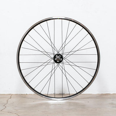 Alex Rims R-450 Track Rear Wheel - Black