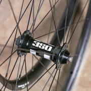 Velocity Quill 20/24 Road Wheelset - DT Swiss 350 Hubs