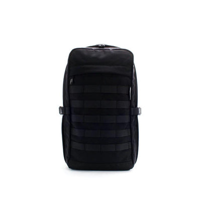 SkinGrowsBack Midpak Backpack - Black