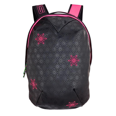 Supacaz Swag Bag - Neon Pink