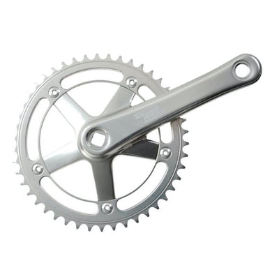 Sturmey Archer Single Speed Crankset - 46T - 170mm