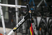 "Cinelli Vigorelli HSL - ""As New"" - Extra Large"