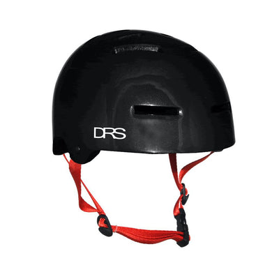 DRS BMX Helmet - Gloss Black - L/XL
