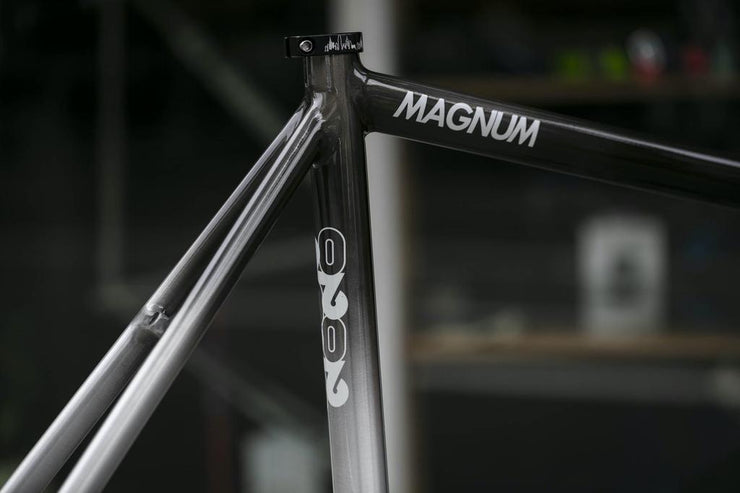 SKREAM Magnum20 - Special Edition - Black & Raw - Large