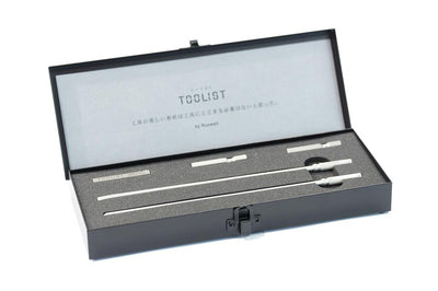 Runwell Toolist Gift-Set