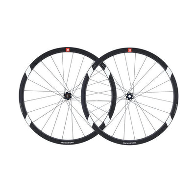 3T Discus C35 Pro Disc Brake Clicher Wheelset
