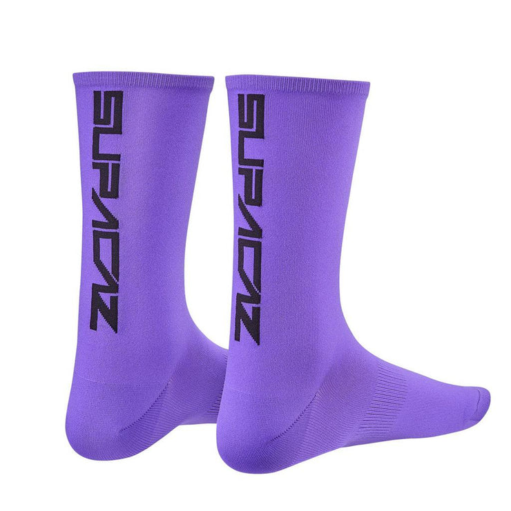 Supacaz Straight Up SL Sock - S / M