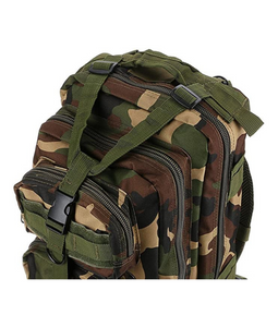 Tactical Military 25L Molle Backpack