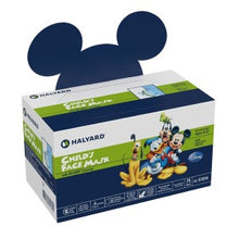 Load image into Gallery viewer, Halyard Disney® Characters Kids Masks