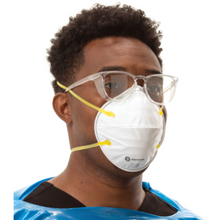 Load image into Gallery viewer, Shawmut Protex™ SR9520 N95 Mask Cup Respirator