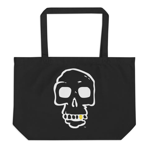 Sikist Large organic tote bag