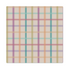 Splendid Spring - plaid - Cloth Napkins