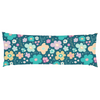 Splendid Spring - Flower - Body Pillows